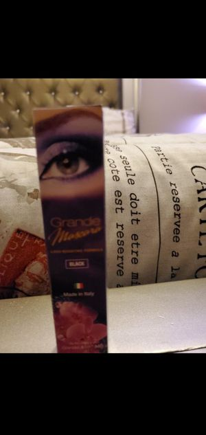 Grande Mascara for Sale in Westminster, CO