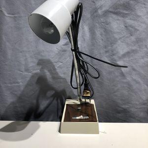 Vintage Desk Lamp for Sale in Lake Worth, FL