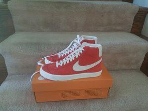 Size 7 Men Nike Blazer 77 for Sale in Silver Spring, MD