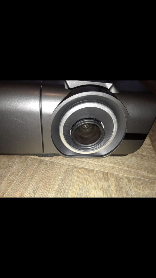 Optoma 1080p High-resolution projector