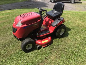 2012 Toro LX427 Lawn Tractor for Sale in Binghamton, NY