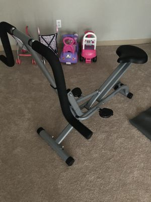 Exercise machine-free delivery for Sale in East Bridgewater, MA