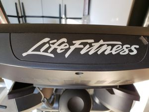 Life Fitness Commercial Elliptical for Sale in York, PA