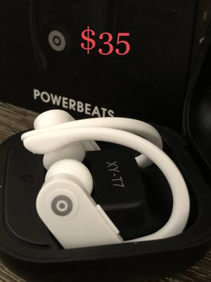 XY-T7 Bluetooth Earbuds for Sale in Pico Rivera, CA
