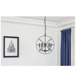 Hanging chandelier light ceiling light fixture room light hallway chandelier for Sale in Orange, CA