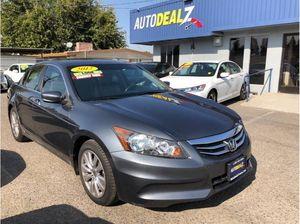 2012 Honda Accord Sdn for Sale in Fresno, CA