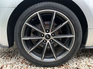 "Ford Mustang 10-spoke OEM Rims Wheels 19"" 19x8.5 for Sale in Miami, FL"