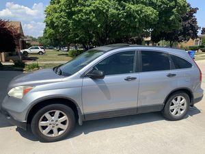 Honda CRV-2007 2.4 2600$ for Sale in Dearborn Heights, MI