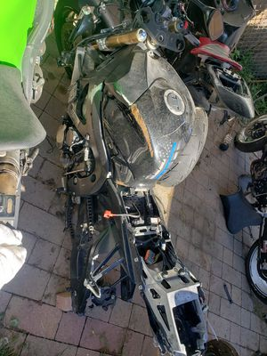 2006 gsxr 600 parts only for Sale in Northlake, IL