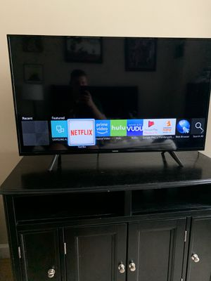"42"" Samsung Smart TV for Sale in Washington, DC"