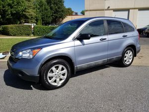 2009 Honda CRV AWD clean title for Sale in Laurel, MD