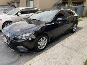 2015 Mazda3 for Sale in Stockton, CA