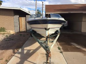 Bayliner 19' Chevy engine for Sale in Apache Junction, AZ