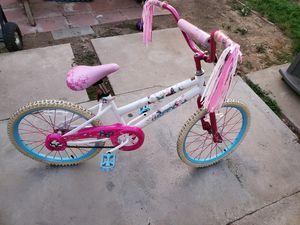 Girls bike size 20 for Sale in San Jose, CA