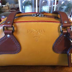 PRADA Bag for Sale in San Jose, CA