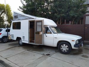 Rare Toyota Ranger Motorhome for Sale in Cardiff, CA