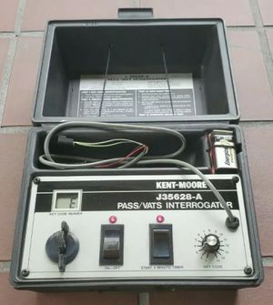 Kent Moore J-35628-A PASS / VATS Interrogator Tool for Sale in Spring Hill, FL