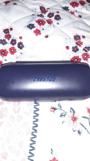 bose soundsport free wireless for Sale in Dallas, TX