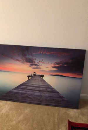 Canvases and other decorations for Sale in MONTGOMRY VLG, MD