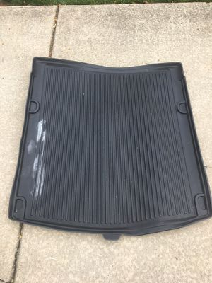 Audi A4 trunk tray liner for Sale in Silver Spring, MD