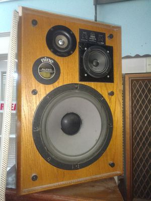 Altec 9 for Sale in West Covina, CA