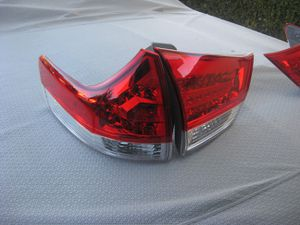 2011 Toyota Sienna tail lights for Sale in San Diego, CA