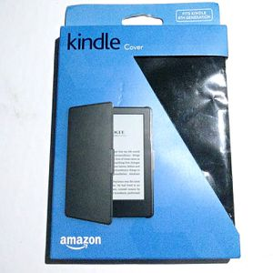 Amazon Kindle Cover / Case Black BRAND NEW SEALED for Sale in San Diego, CA