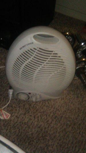 Heater/fan for Sale in Fresno, CA