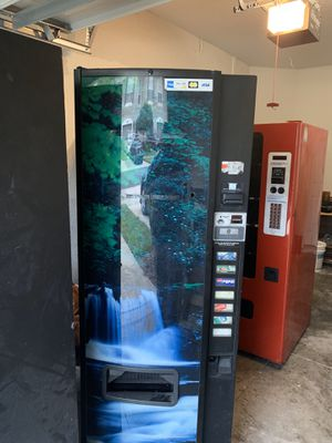 Vending machines for Sale in Gibsonton, FL