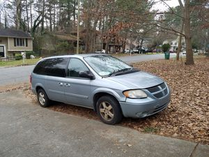 2005 Dodge Grand Caravan for Sale in Norcross, GA