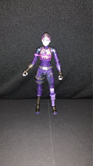 "2019 Dark Bomber Fortnite Figure 6"" for Sale in Gilbert, AZ"