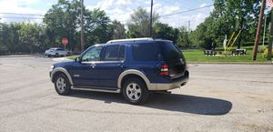 FORD EXPLORER EDDIR BAUER for Sale in Baltimore, MD