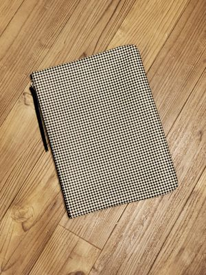 Houndstooth Pattern Clutch Purse for Sale in Fairfax, VA