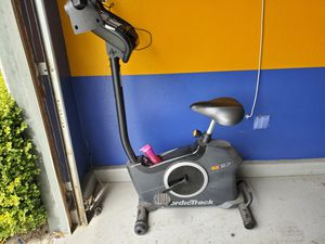 NordicTrack stationary bike GX 2.7 for Sale in Pumpkin Center, CA