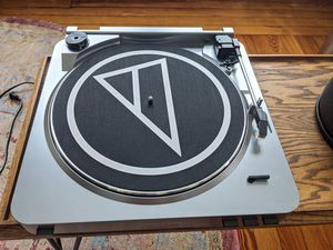 Audio-technica AT-LP60 Turntable for Sale in New York, NY