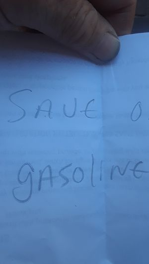 15 % off gas for Sale in Portland, OR
