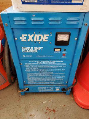 Forklift charger for Sale in Burlington, NJ