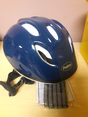 X Small Kid's Bike Helmet- new for Sale in Norfolk, VA