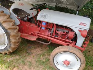 1949 Ford 8N Tractor for Sale in Anderson, SC