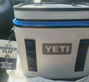 Yeti flip 12 for Sale in Newark, OH