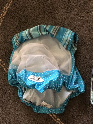 Car seat cover for Sale in Aberdeen, WA
