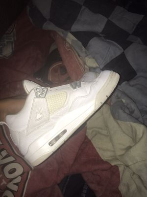 Jordan 4 pure money size.7 for Sale in Industry, CA
