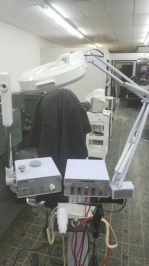 Multi-function facial machine for Sale in Riverside, CA