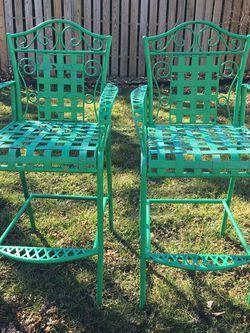 Metal High Chair for Sale in Arlington,  VA