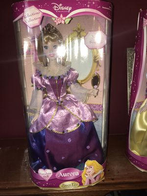 Collectible disney porcelain doll for Sale in Silver Spring, MD
