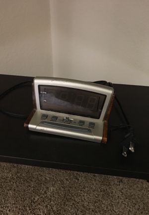 Alarm Clock for Sale in Aurora, CO