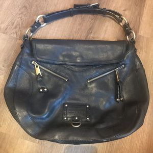 Marc Jacobs leather hobo for Sale in Greer, SC
