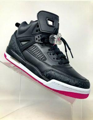 Nike air jordan spizike girls 4.5 for Sale in Los Angeles, CA
