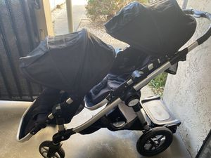 City Select double stroller for Sale in Saratoga, CA