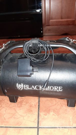 Bluetooth blackmore bazuca for Sale in Phoenix, AZ